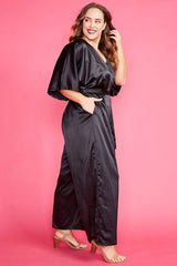 Lexie Black Jumpsuit