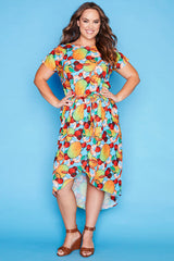 Soul Mate Summer Feast Dress