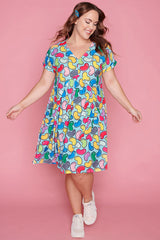 Charlotte Jelly Beans Dress