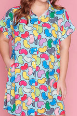 Frances Jelly Beans Dress