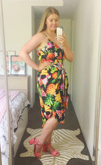 Austin Fruit Salad Dress