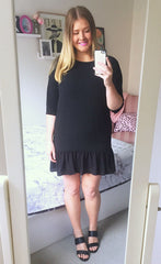 Chloe Black Dress