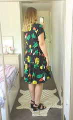 Frankie Fruit Salad Dress