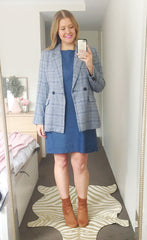 Madison Grey Blazer