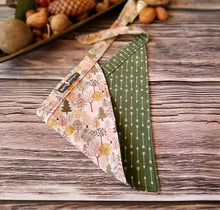 Load image into Gallery viewer, Into The Woods - Reversible Bandana