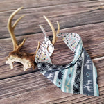 Wild and Free - Reversible Bandana