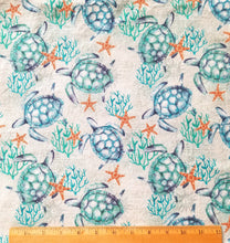 Load image into Gallery viewer, Turtley Awesome - Reversible Bandana