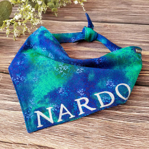Custom Name - Bandana