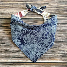 Load image into Gallery viewer, Seas The Day - Reversible Bandana