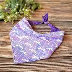Flying Free - Reversible Bandana