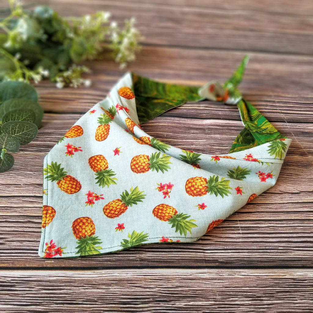 One Fineapple - Reversible Bandana