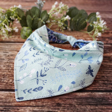 Load image into Gallery viewer, Spring It On - Reversible Bandana