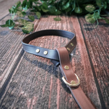 Load image into Gallery viewer, The Mountaineer Leash - Canyon Tan