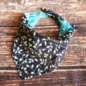 Summit Lake - Reversible Bandana