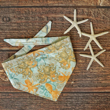 Load image into Gallery viewer, Vitamin Sea Therapy - Reversible Bandana