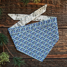 Load image into Gallery viewer, Electric Geometric - Reversible Bandana