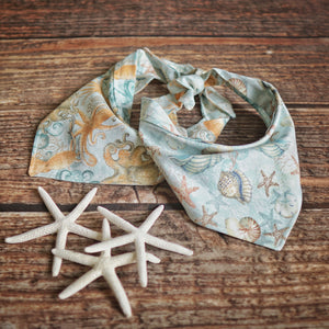 Vitamin Sea Therapy - Reversible Bandana