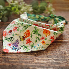 Load image into Gallery viewer, Plant One On Me - Reversible Bandana