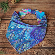 Load image into Gallery viewer, Oh The HUEmanity - Reversible Bandana