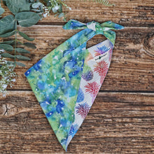 Load image into Gallery viewer, Fineapple - Reversible Bandana