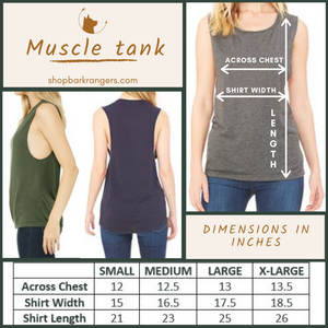 Muscle Tank & Bandana - Matching Sets