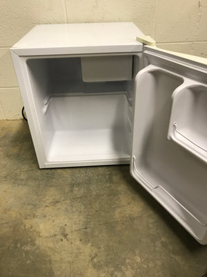 Refurbished refrigerator