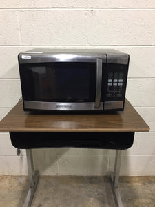 Refurbished Microwave - Eco-Friendly Appliance Delivery