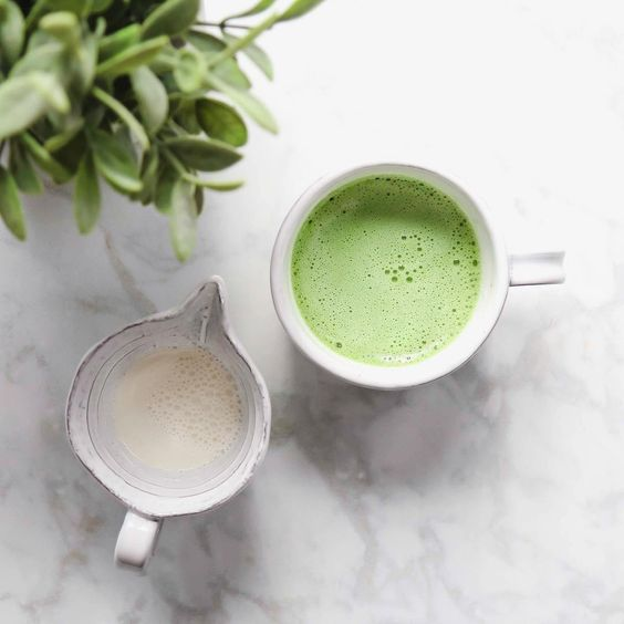 WHAT, MATCHA? WHY, MATCHA?