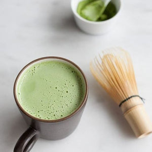 matcha latte whisk