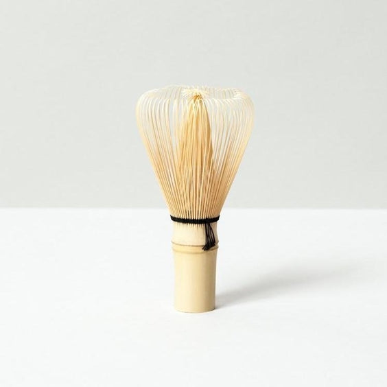 Japanese Matcha Tea Bamboo Whisk