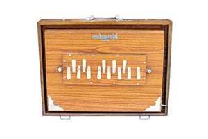 Shruti Box, Indian Musical Drone Instrument A