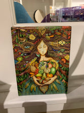 Load image into Gallery viewer, Holly Sierra Art Painting Print Small