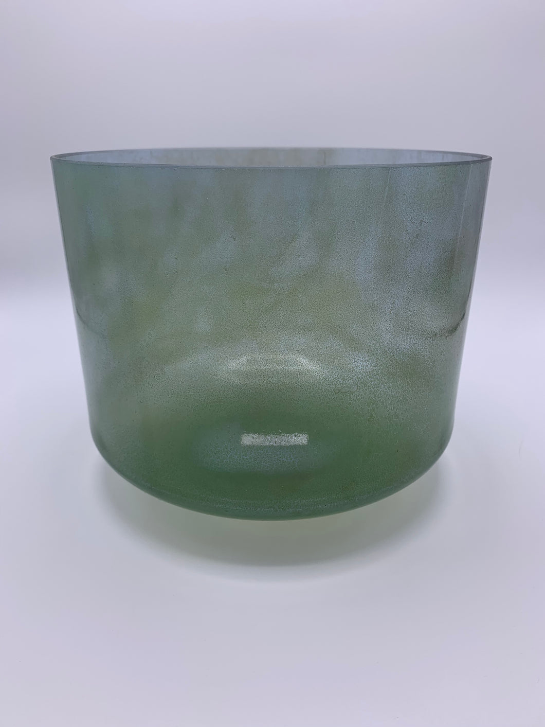 9 B+25 Chrysoprase Bowl