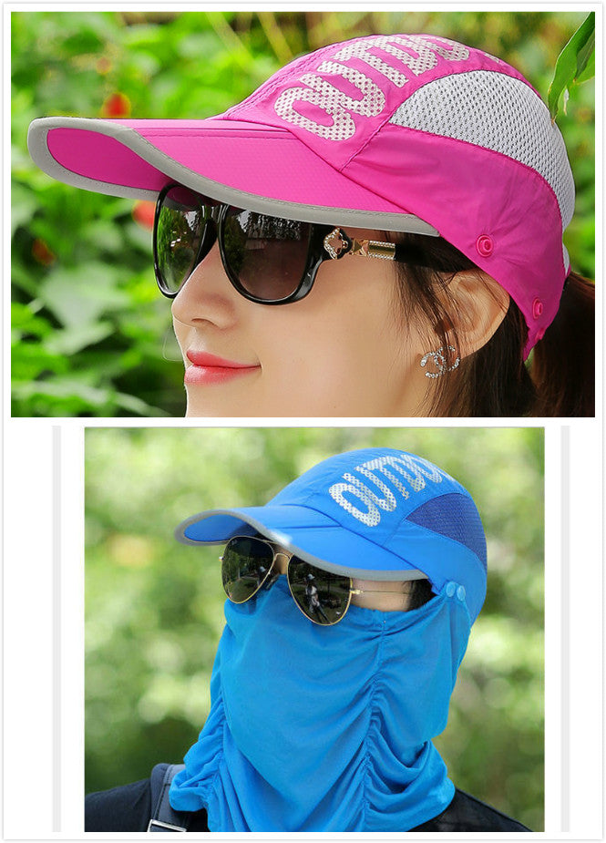 Uv  Protection Foldbale Sun Hat!!! Buy 2 free shipping!