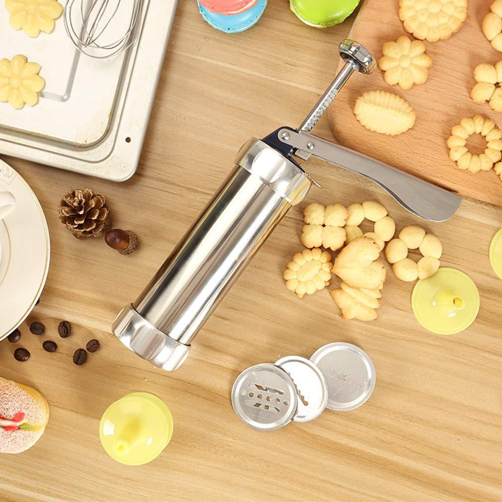 DIY perfect cookie machine