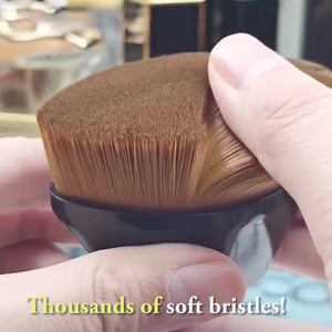 AB Flawless Wand Foundation Brush