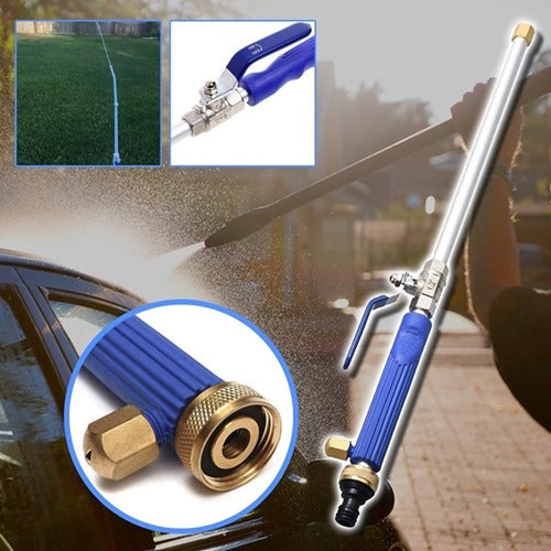 2-in-1 High Pressure Power Washer【buy 2 free shipping】