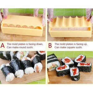 Sushi Tool Set (New Year Special Price)