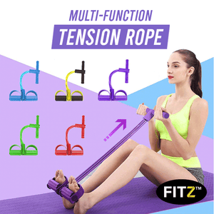 Multi-Function Rope PRO
