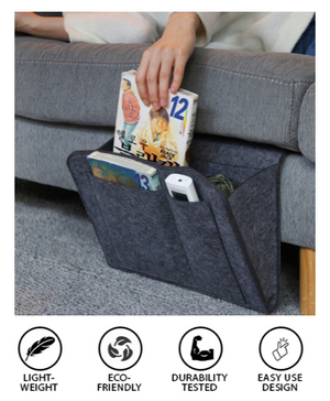 FANTASTIC ARMCHAIR BEDSIDE/SOFA ORGANISER!(BUY 2 FREE SHIPPING)