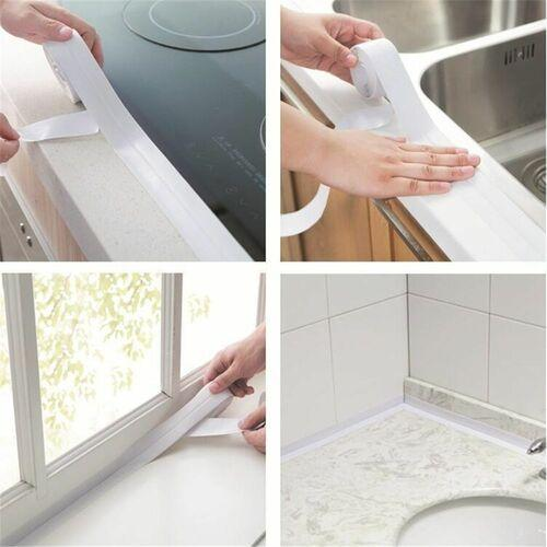Self Adhesive Sealing Tape | The Greenest Way To Kill Mold And Mildew【Buy 1 Get 1 FREE】