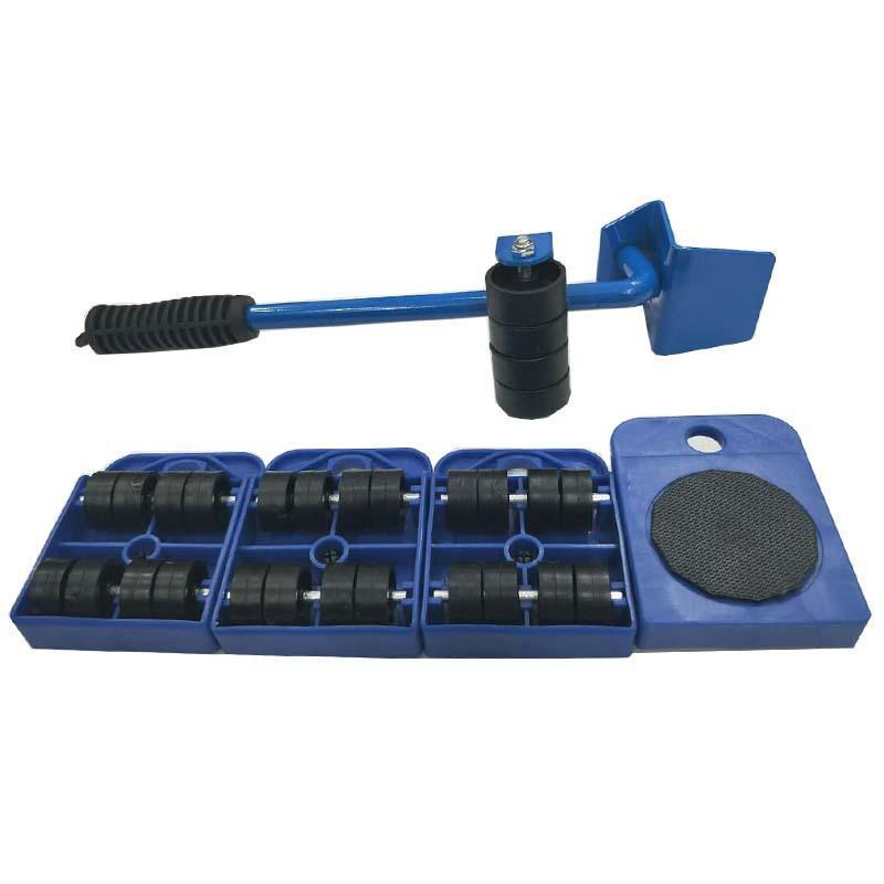 Easy Furniture Mover Tool (5 piece/set)