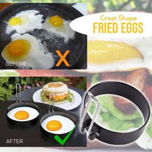 Non-Stick Egg Cooker