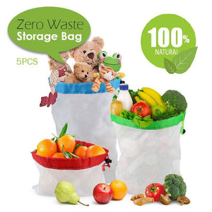 Zero Waste Storage Bag