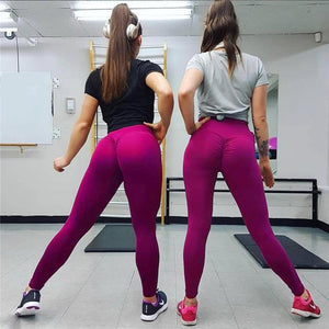 Leggings: CREE
