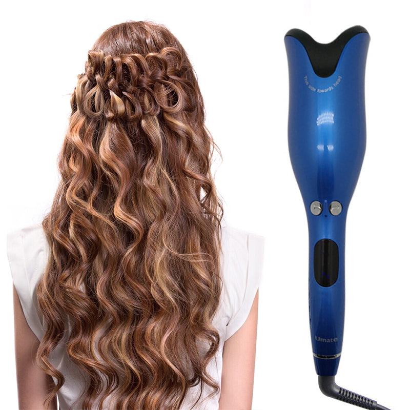 Flash sale !!!!Automatic Hair Curler!!! Huge discount today!!!