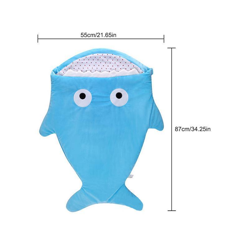 Shark Infant Sleeping Bag