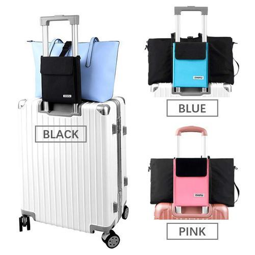 【2019 HOT】 Travel Luggage Fixed Storage Bag | Elegant and fashionable
