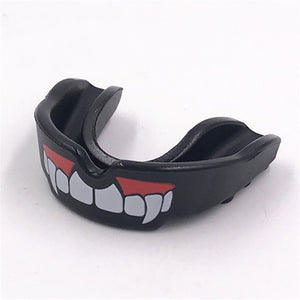 Mouthguard/Mouthpiece Set