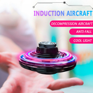 Best gift for Christmas - FlyNova flying spinner